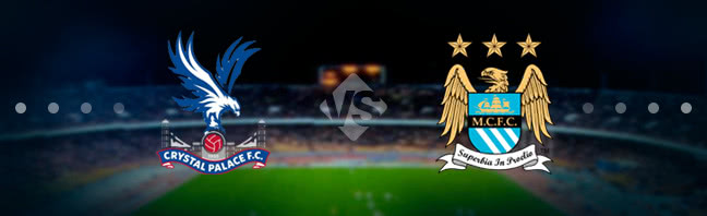 Crystal Palace vs Manchester City Prediction 31 December 2017