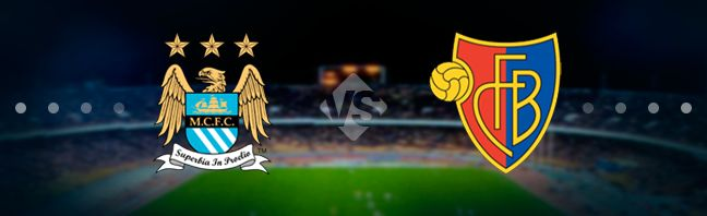 Manchester City vs Basel Prediction 7 March 2018