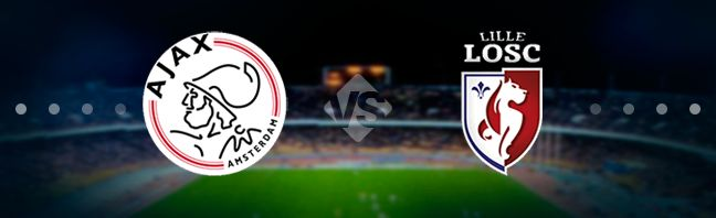 Ajax vs Lille Prediction 17 September 2019