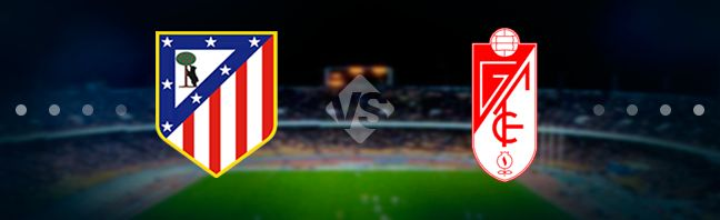 Atletico Madrid vs Granada Prediction 8 February 2020