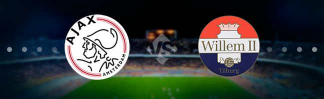 AFC Ajax vs Willem II Prediction 28 January 2021