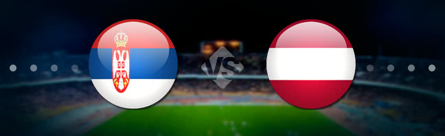 Serbia vs Austria Prediction 9 October 2016