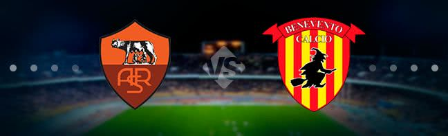 Roma vs Benevento Prediction 11 February 2018