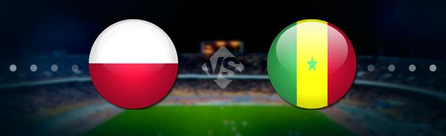 Poland vs Senegal Prediction 19 June 2018