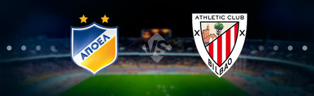 APOEL vs Athletic Bilbao Prediction 23 February 2017