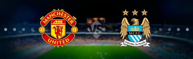 Manchester United vs Manchester City Prediction 10 December 2017