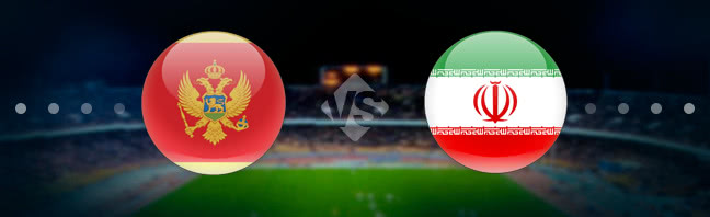 Montenegro vs Iran Prediction 4 June 2017