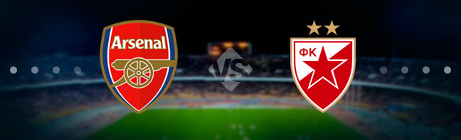Arsenal vs Red Star Belgrade Prediction 2 November 2017