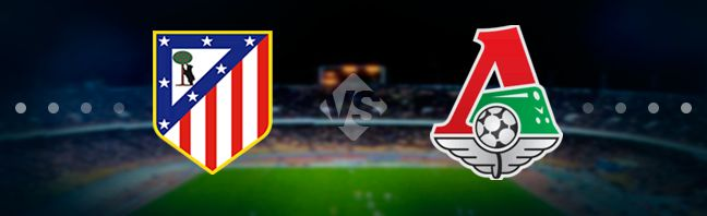 Atletico Madrid vs Lokomotiv Moskva Prediction 8 March 2018