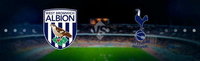 West Bromwich Albion vs Tottenham Hotspur Prediction 5 May 2018