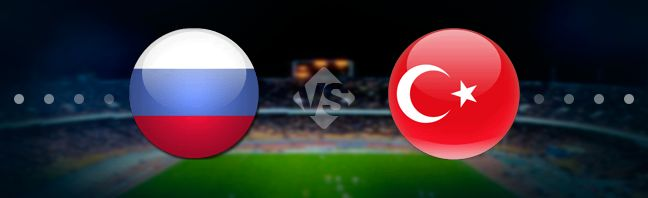 Russia vs Turkey Prediction 14 October 2018