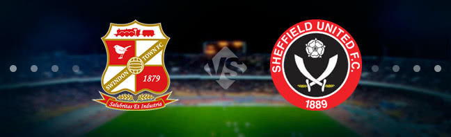 Swindon Town vs Sheffield United Prediction 14 March 2017