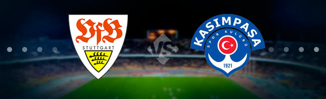 Stuttgart vs Kasimpasa Prediction 26 July 2017