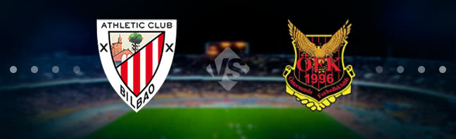 Athletic Bilbao vs Ostersunds Prediction 2 November 2017