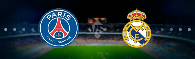Paris Saint-Germain Real Madrid