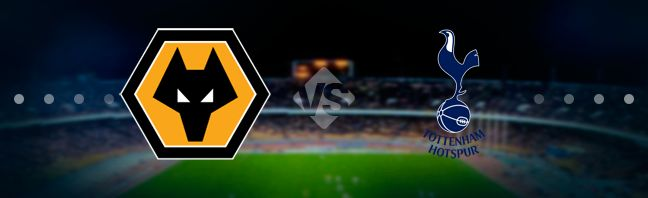 Wolverhampton host their guests Tottenham at the Molineux Stadium in the 17th game week of the English Premier League.