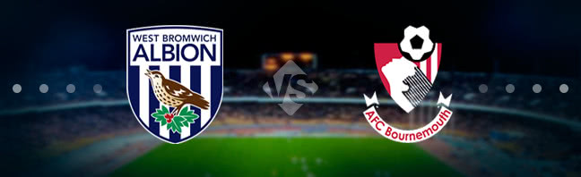 West Bromwich Albion vs Bournemouth Prediction 25 February 2017