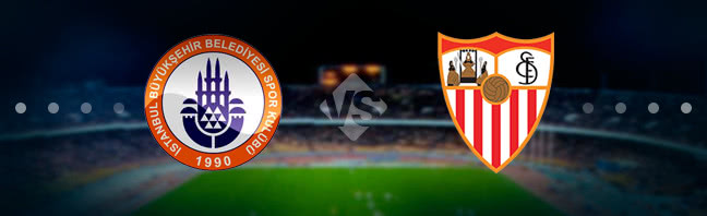 Basaksehir vs Sevilla Prediction 16 August 2017