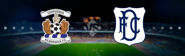 Kilmarnock vs Dundee Prediction 13 February 2018