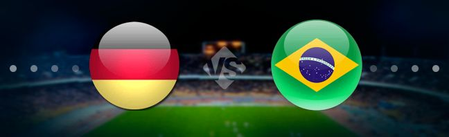 Germany vs Brazil Prediction 27 March 2018