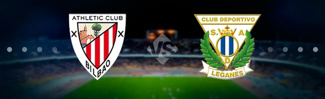Athletic Club vs Leganes Prediction 20 August 2018