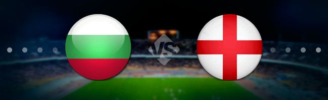Bulgaria vs England Prediction 14 October 2019