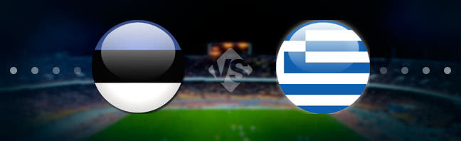 Estonia vs Greece Prediction 10 October 2016