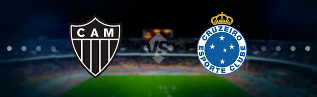 Atletico Mineiro vs Cruzeiro Prediction 2 July 2017