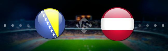 Bosnia - Austria Prediction 11 September 2018