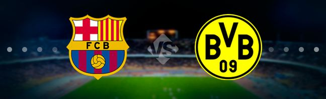 Barcelona vs Borussia Prediction 27 November 2019