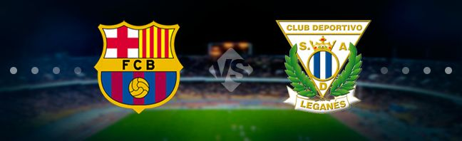 Barcelona vs Leganes Prediction 30 January 2020