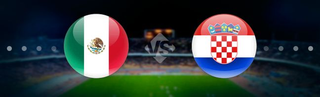 Mexico vs Croatia Prediction 28 March 2018