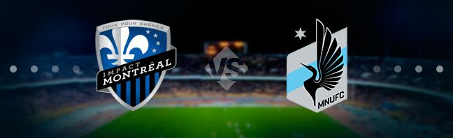 Montreal Impact vs Minnesota United Prediction 7 July 2019