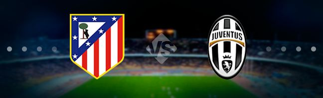 Atletico Madrid Juventus