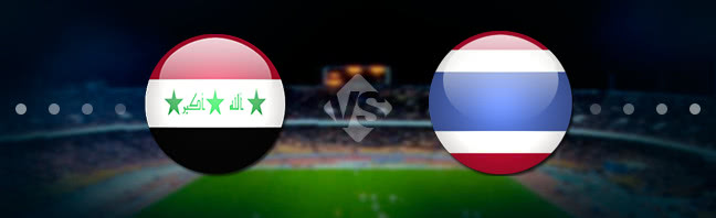 Iraq vs Thailand Prediction 11 October 2016