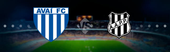 Avai vs Ponte Preta Prediction 2 July 2017