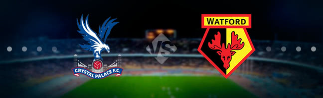 Crystal Palace vs Watford Prediction 12 December 2017