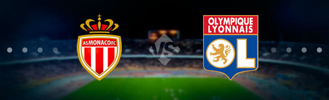 Monaco vs Olympique Lyonnais Prediction 24 January 2018