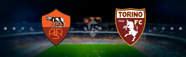 Roma vs Torino Prediction 9 March 2018