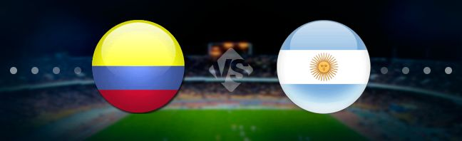 Colombia - Argentina Prediction 12 September 2018