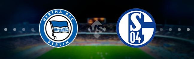 Hertha vs Schalke Prediction 31 January 2020