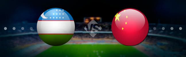 Uzbekistan vs China Prediction 11 October 2016