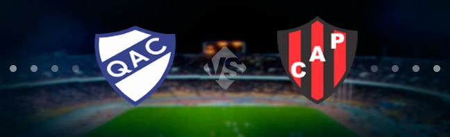 Quilmes vs Patronato Prediction 5 June 2017