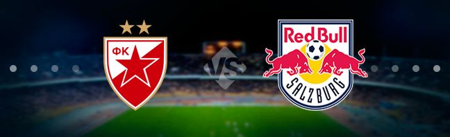 Red Star Belgrade Red Bull Salzburg