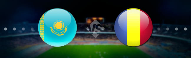 Kazakhstan vs Romania Prediction 11 October 2016