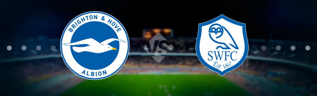 Brighton and Hove Albion vs Sheffield Wednesday Prediction 20 January 2017