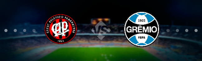 Atletico Paranaense vs Gremio Prediction 28 July 2017