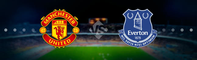 Manchester United vs Everton Prediction 17 September 2017
