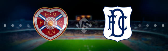Hearts vs Dundee Prediction 12 December 2017