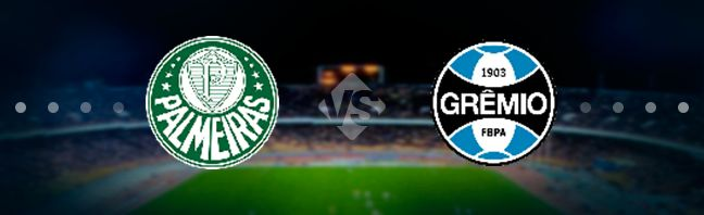 Palmeiras vs Gremio Prediction 14 October 2018